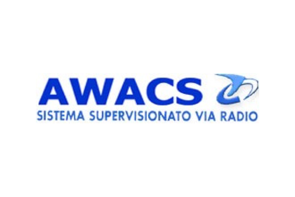 Awacs - Sistema supervisionato via radio