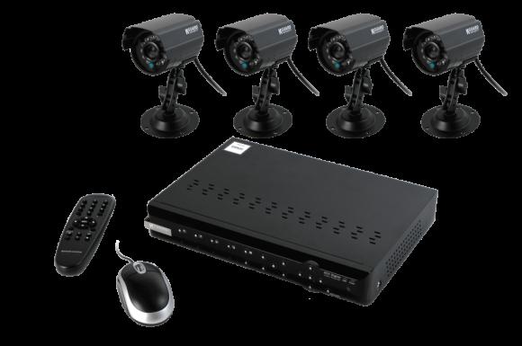 Prodotti di videosorveglianza